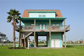 Houston Home at 881 Townsend Crystal Beach , TX , 77650 For Sale