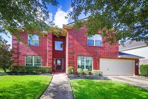 15715 Sandisfield Lane, Houston, TX 77084