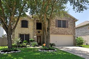Houston Home at 22223 Bridgestone Oak Drive Spring , TX , 77388-3534 For Sale