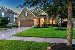 Houston Home at 2395 Santa Luz Path League City , TX , 77573-5566 For Sale