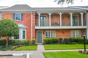 Houston Home at 1573 Sam Houston Parkway Houston , TX , 77042-2904 For Sale