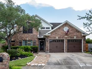 3319 Mahrian Court, Friendswood, TX 77546