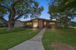 Houston Home at 4423 Meyerwood Drive Houston , TX , 77096-3523 For Sale