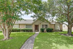 Houston Home at 6242 Paisley Street Houston , TX , 77096-3727 For Sale
