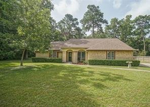 222 Chariot Lane, New Caney, TX 77357