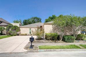 Houston Home at 14111 Stokesmount Drive Houston , TX , 77077-1424 For Sale