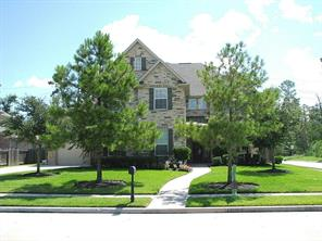 Houston Home at 15727 Starcreek Lane Houston , TX , 77044-5522 For Sale