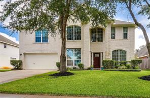 Houston Home at 21142 Granite Trail Lane Richmond , TX , 77407-6593 For Sale