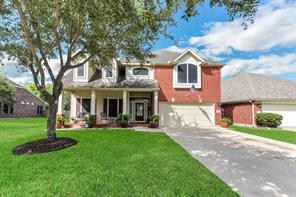 Houston Home at 11403 Riverstone Lake Lane Houston , TX , 77089-5918 For Sale