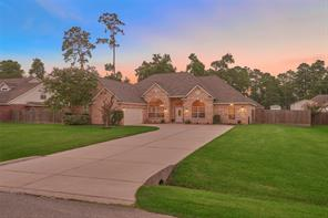 Houston Home at 7122 Wedgewood Drive Magnolia , TX , 77354-5959 For Sale