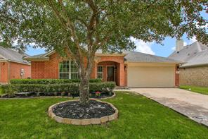Houston Home at 4815 Lake Daniel Court Richmond , TX , 77407-7994 For Sale