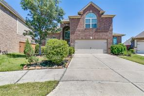 Houston Home at 17610 Yorkhill Court Richmond , TX , 77407-2130 For Sale