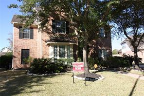 Houston Home at 23510 Bainford Court Katy , TX , 77494-2412 For Sale
