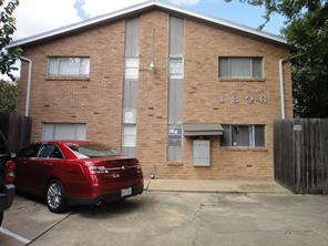 Houston Home at 1806 West Main Street 4 Houston , TX , 77098-3546 For Sale