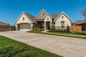 Houston Home at 23814 Dolci Lane Richmond , TX , 77406 For Sale