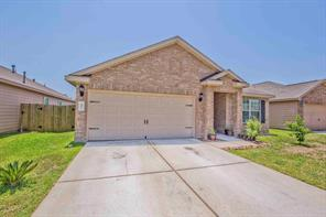 Houston Home at 2011 Lost Pine Court Conroe , TX , 77304-3803 For Sale