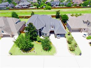 Houston Home at 15714 Medina Lake Lane Cypress , TX , 77429-4378 For Sale