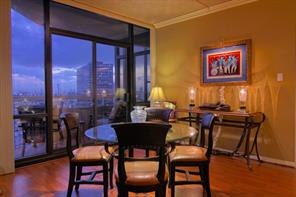 Houston Home at 15 Greenway Plaza 14A Houston , TX , 77046-1504 For Sale