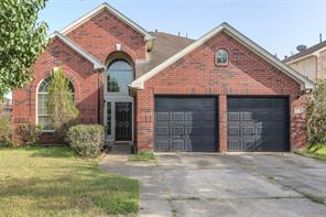 Houston Home at 7222 Foxshadows Lane Humble , TX , 77338-1443 For Sale