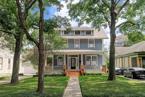 Houston Home at 426 Westmoreland Street Houston , TX , 77006-4521 For Sale