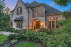 Houston Home at 127 Monarch Park Drive Montgomery , TX , 77316-6404 For Sale