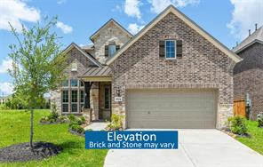 Houston Home at 11350 Thompson Bend Drive Humble , TX , 77396 For Sale