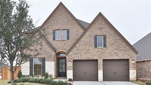 Houston Home at 10618 Largoward Lane Richmond , TX , 77407 For Sale