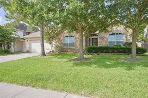 Houston Home at 17311 Tower Falls Lane Humble , TX , 77346-3805 For Sale