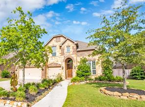 Houston Home at 27806 Bandera Glen Katy , TX , 77494-4076 For Sale
