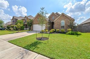 Houston Home at 4831 Oak Rambling Drive Katy , TX , 77494-3894 For Sale