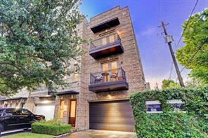 Houston Home at 307 4th Street Houston , TX , 77007-2691 For Sale