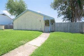 Houston Home at 1126 Baymeadow Drive Houston , TX , 77062-2708 For Sale