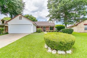 10634 Thunderhead, Houston TX 77064
