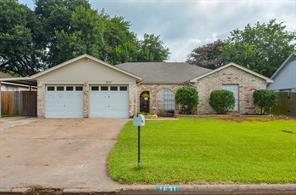 Houston Home at 1631 Chilton Lane Katy , TX , 77493-2005 For Sale