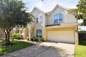 Houston Home at 20910 Bright Lake Bend Court Richmond , TX , 77407-4491 For Sale