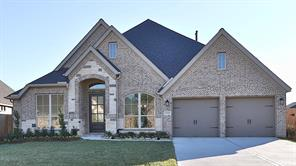 Houston Home at 3239 Shawdow View Lane Missouri City , TX , 77459 For Sale