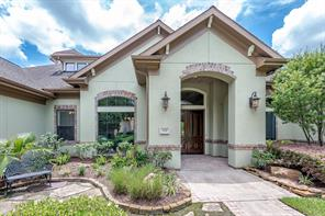 Houston Home at 805 Shady Bend Lane Friendswood , TX , 77546-3663 For Sale