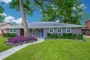 Houston Home at 7206 Shavelson Street Houston , TX , 77055-7637 For Sale