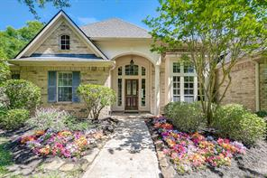 Houston Home at 22522 Country Cove Lane Katy , TX , 77494-8219 For Sale