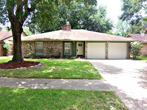 Houston Home at 22607 Elsinore Drive Katy , TX , 77450-1640 For Sale