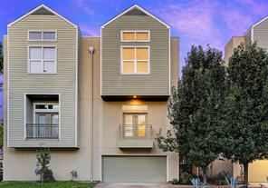 Houston Home at 2364 Arlington Street Houston , TX , 77008-2606 For Sale