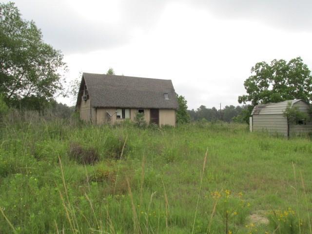 502 Deaton Road, Groveton, TX 75845