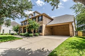 Houston Home at 7331 Kainer Springs Lane Richmond , TX , 77407-6392 For Sale
