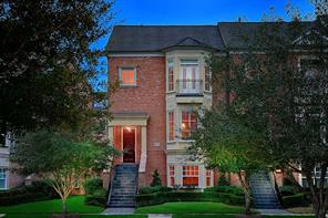 Houston Home at 23 Colonial Row Drive The Woodlands , TX , 77380-2837 For Sale