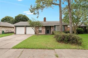 11615 Kirkmeadow, Houston, TX, 77089