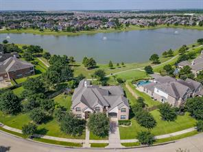 Houston Home at 16807 China Blue Lane Cypress , TX , 77433-6119 For Sale