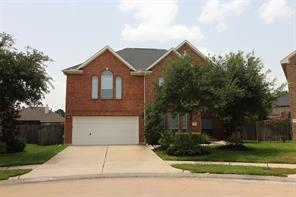 Houston Home at 9723 Dover Springs Court Katy , TX , 77494-4378 For Sale