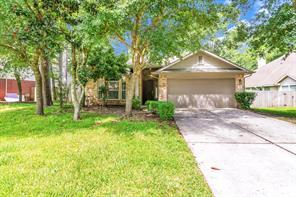 Houston Home at 71 Drifting Shadows Circle Conroe , TX , 77385-3495 For Sale