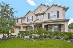 Houston Home at 16319 Jadestone Terrace Lane Houston , TX , 77044-1172 For Sale