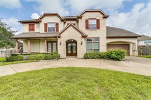 Houston Home at 21018 Kelliwood Grove Lane Katy , TX , 77450-6808 For Sale
